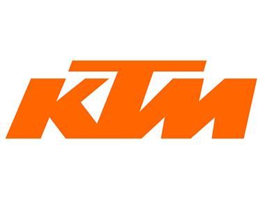 KTM bicykle