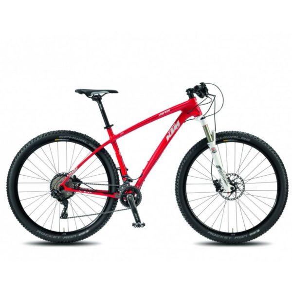Bicykel Ktm Aera LTD