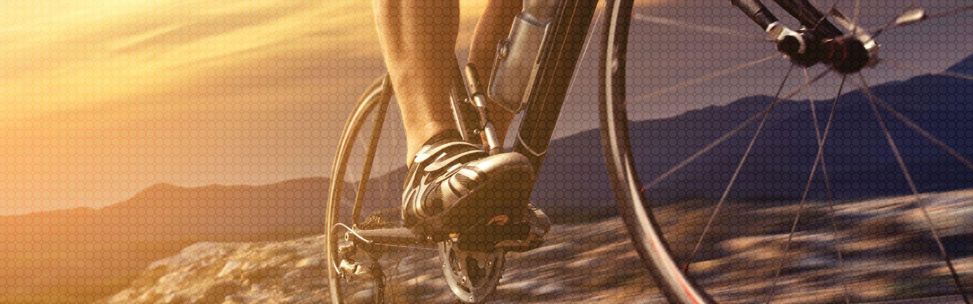 Cetsné bicykle