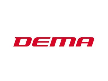 Bicykle Dema logo