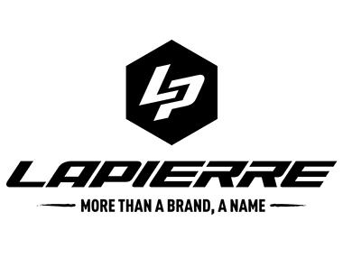 Bicykle Lapierre logo