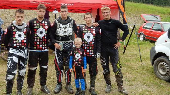 Cyklistický klub Stupava…
